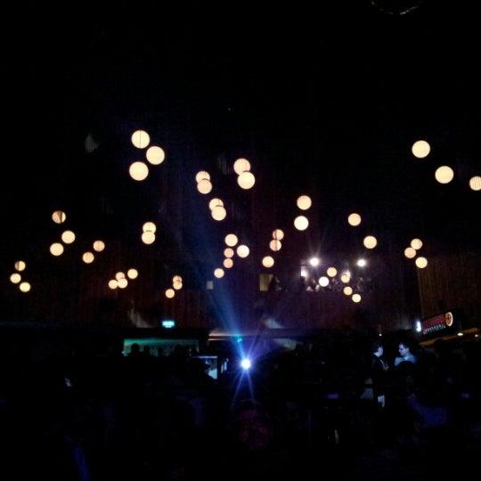 Foto tomada en Centro Cultural Amanda por Camila V. el 7/14/2012