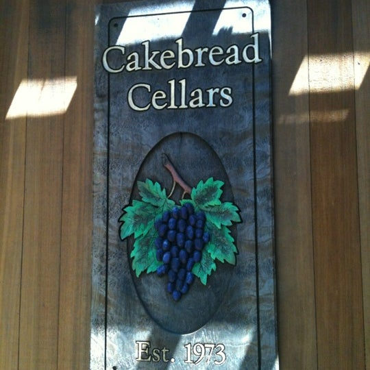 Foto diambil di Cakebread Cellars oleh Maya F. pada 8/17/2012
