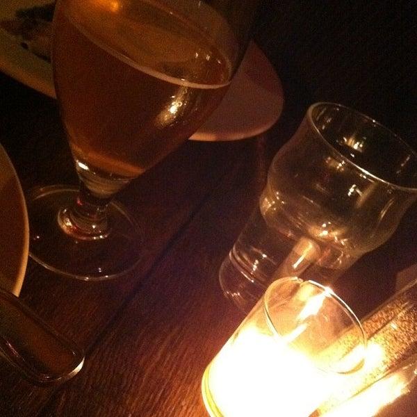 Foto tirada no(a) Bankers Hill Bar & Restaurant por Keaton O. em 3/3/2012