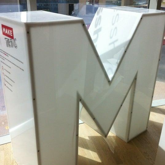 รูปภาพถ่ายที่ MAKE Business Hub โดย Leith M. เมื่อ 6/22/2012