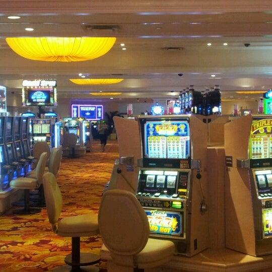 Снимок сделан в Tropicana Las Vegas пользователем Jéssika Z. 7/6/2012