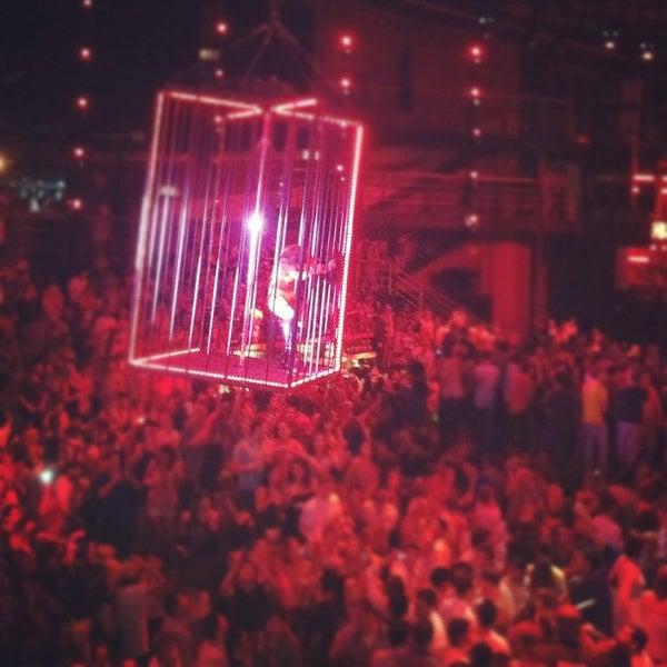 Foto scattata a The City da Natalio P. il 8/27/2012