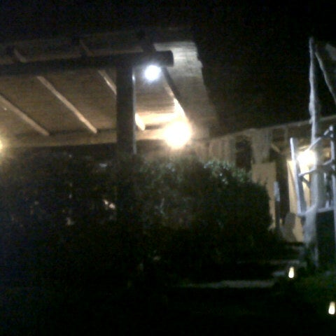 Foto scattata a Punta Baja da Stefania V. il 8/12/2012