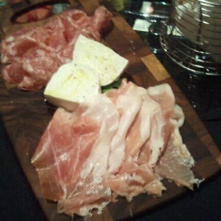 Снимок сделан в Toscana Divino пользователем Alexandra A. 3/15/2012
