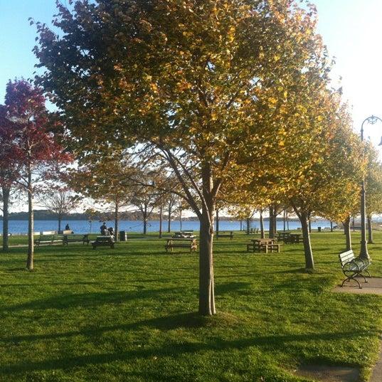 10/22/2012 tarihinde Joe N.ziyaretçi tarafından Castle Island'de çekilen fotoğraf