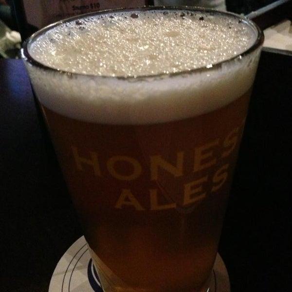 Foto diambil di Beer Authority NYC oleh Beer Is My Church pada 6/5/2013