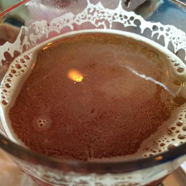 Foto tomada en Cabanas Beach Bar and Grill por Beer Is My Church el 7/24/2014