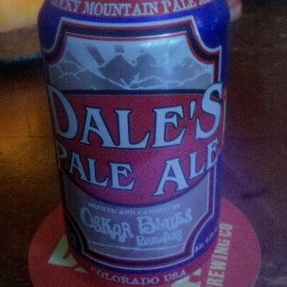 10/9/2012 tarihinde Tyler D.ziyaretçi tarafından Appaloosa Grill'de çekilen fotoğraf