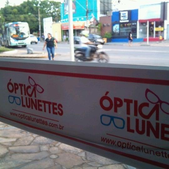 Óptica Lunettes - Popular - 10 dicas de 23 clientes c5f09e2df3