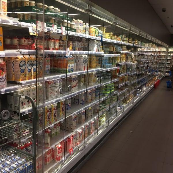 Photos At Albert Heijn Supermarket In Den Haag