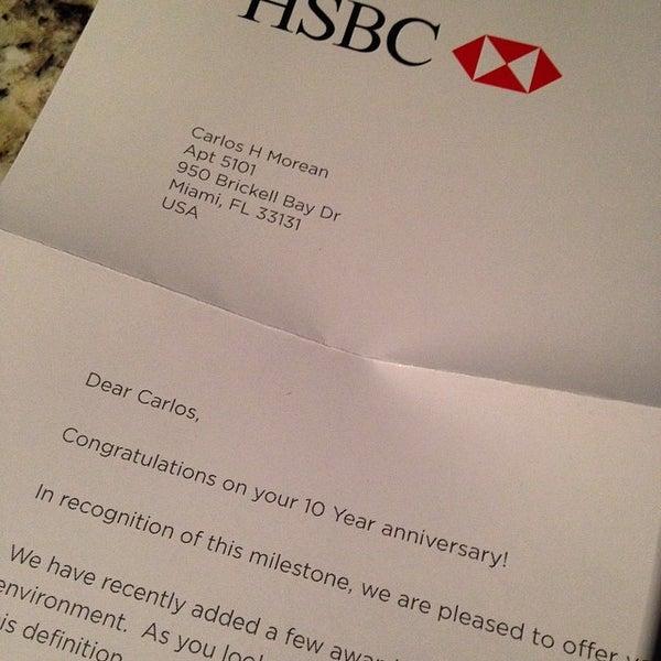 Photos at HSBC Premier - Coral Gables Section - 0 tips