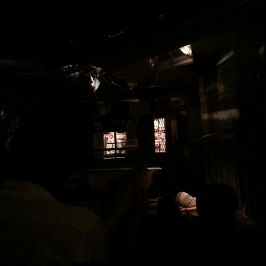 9/30/2012にMelinda B.がRattlestick Playwrights Theaterで撮った写真