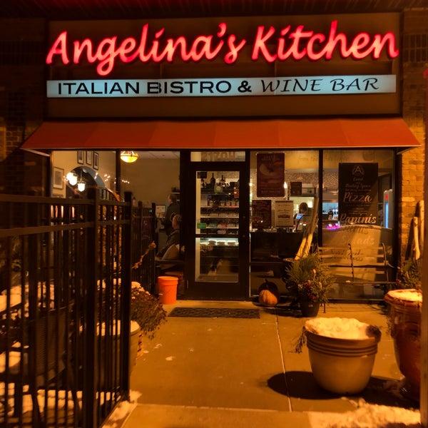 Angelina S Kitchen 5 Tips