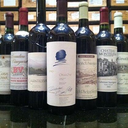 Foto diambil di Ambassador Wines & Spirits oleh Ambassador Wines & Spirits pada 11/10/2014