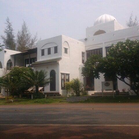 Photos at Al medina beach house