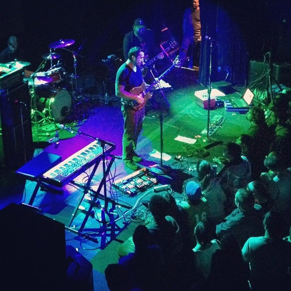 Photo prise au Irving Plaza par Jarod R. le11/13/2012