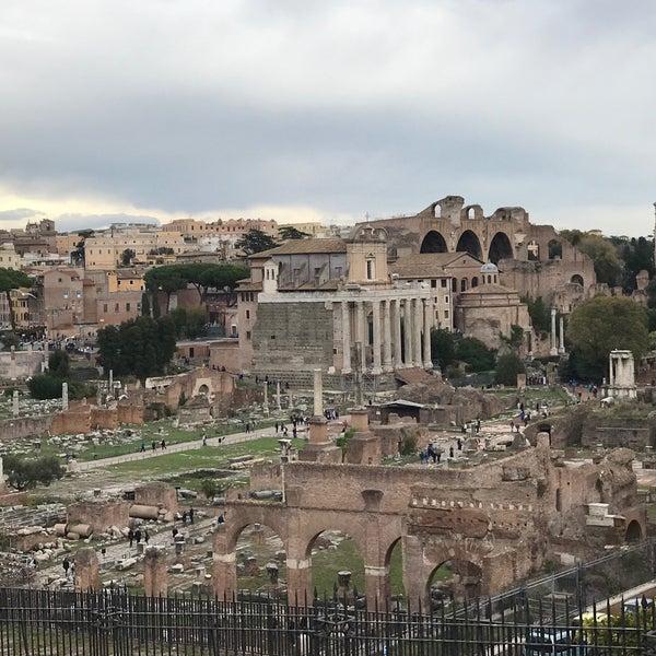 Photos At Terrazza Caffarelli Scenic Lookout In Roma