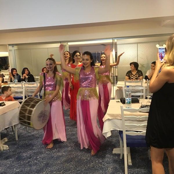 Foto diambil di Çimenoğlu Otel oleh Tuğçe A. pada 7/7/2017