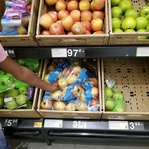 Photos at Walmart Supercenter - Golden Triangle - 11896