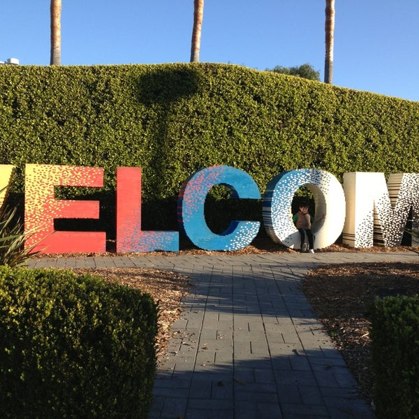 Foto tirada no(a) Legoland California por Techie em 12/31/2012