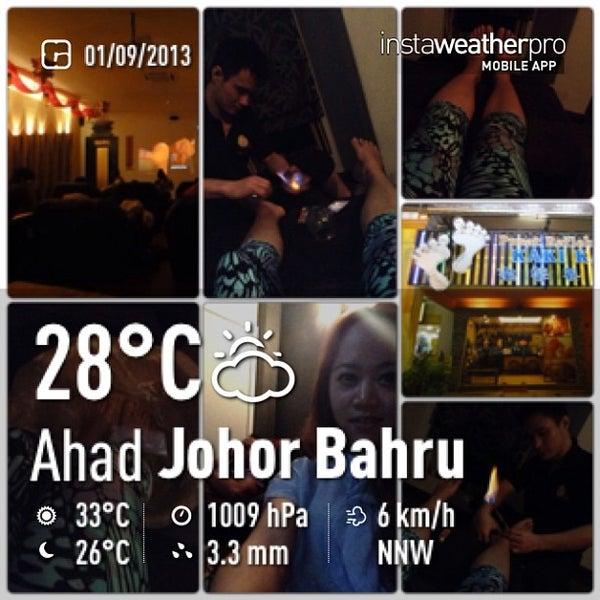 Kaki Kaki Reflexology - Johor Bahru, Johor