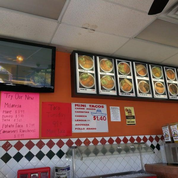 Photos At Victorias Mexican Food San Luis Rey Oceanside Ca