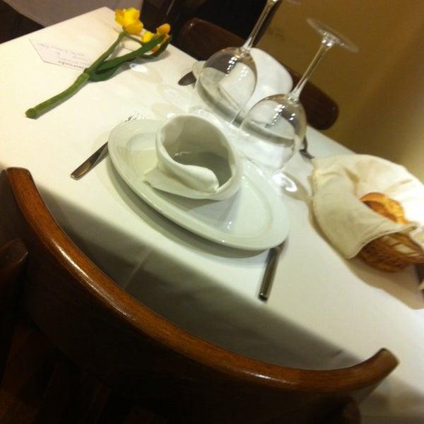Foto tomada en Restaurante El Encuentro por Ester S. el 5/30/2014
