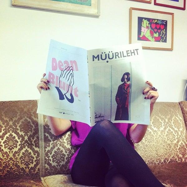 Снимок сделан в Biit Me Record Store / Oü Biitmii пользователем Madis N. 8/30/2013