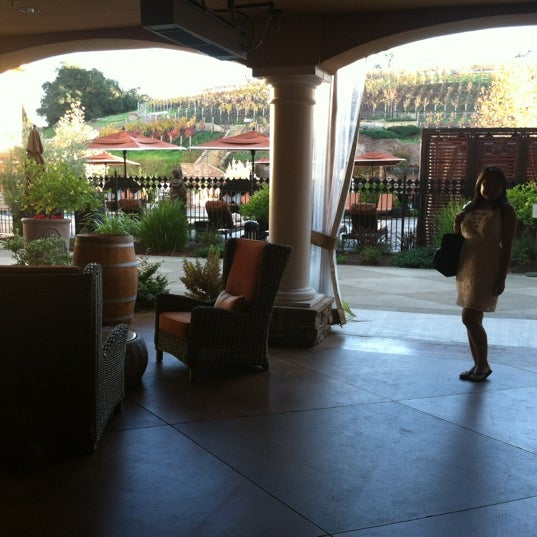 Foto scattata a Meritage Resort and Spa da Lilly D. il 11/25/2012