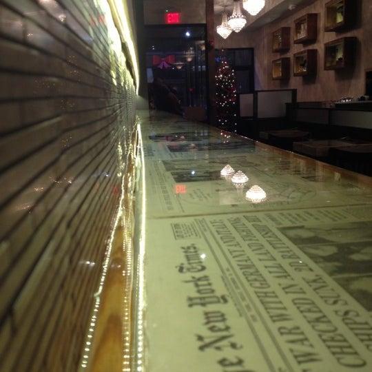 12/18/2012 tarihinde Joe N.ziyaretçi tarafından Thinking Cup'de çekilen fotoğraf