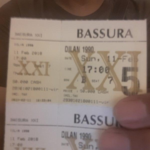 Photos At Bassura Xxi Movie Theater In Jatinegara