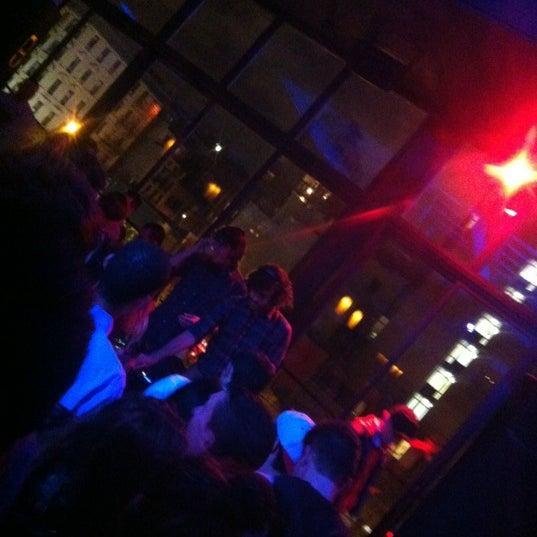 10/19/2012にElla E.がThe DLで撮った写真