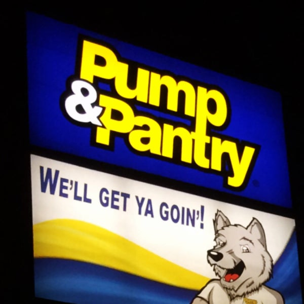 Pump And Pantry >> Photos At Pump Pantry Convenience Store In Lexington