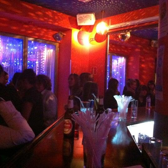 Foto tomada en Fulanita de Tal por Emy D. el 12/14/2012