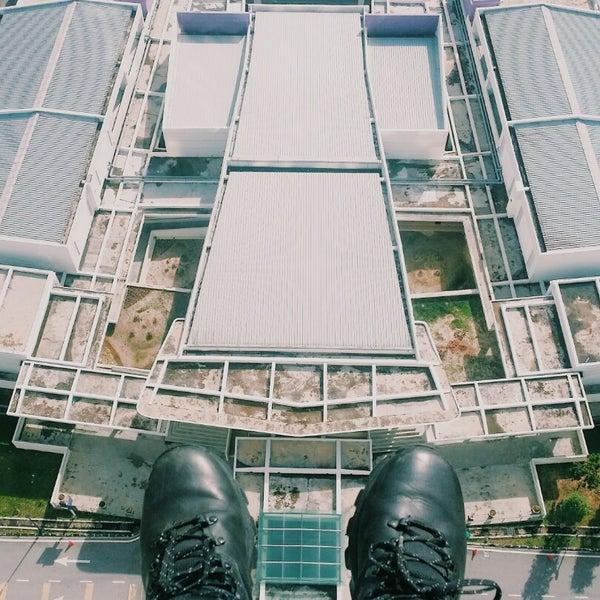 Rooftop Fsk Uitm Puncak Alam 1 Tip From 15 Visitors