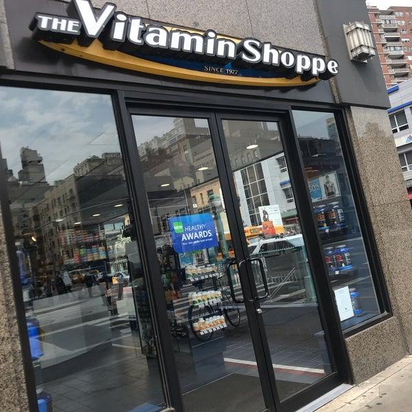 The Vitamin Shoppe Chelsea 257 8th Ave