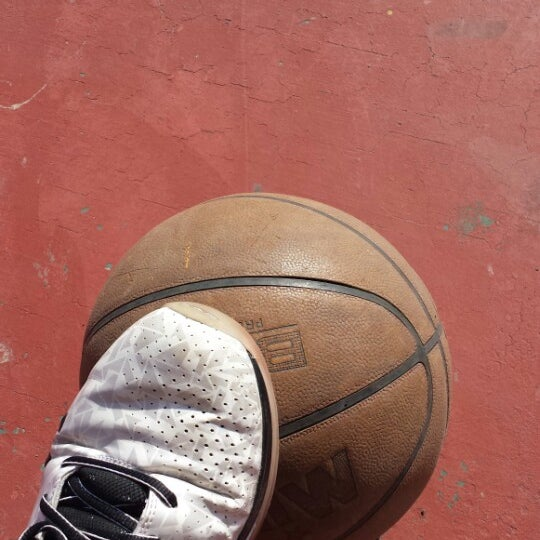 Resultado de imagen para básquetbol poblano canchas