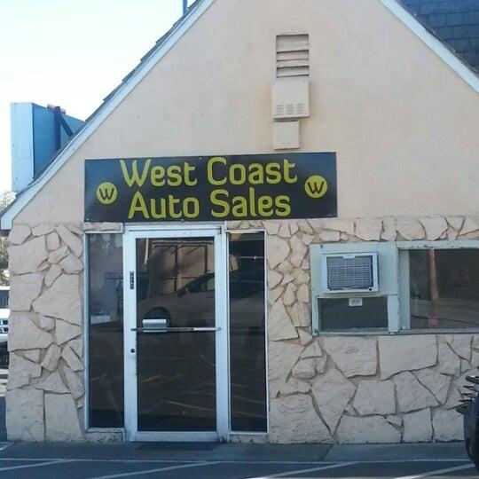West Coast Auto Sales >> Photos At West Coast Auto Sales Automotive Shop In Sacramento