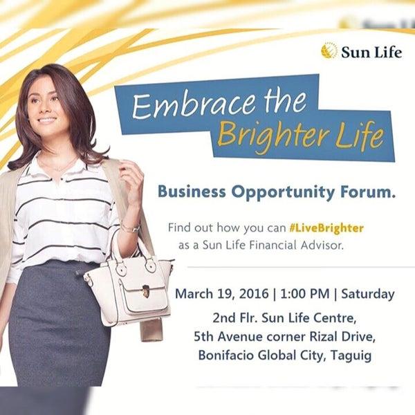 Photos at Sun Life Financial Philippines - San Lorenzo - 5F