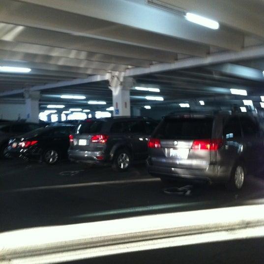 Photos at Luxor Parking Garage - The Strip - 3900 Las Vegas