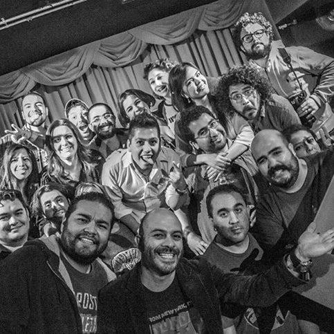 Foto diambil di La Caja Popular oleh La Caja Popular pada 11/17/2014