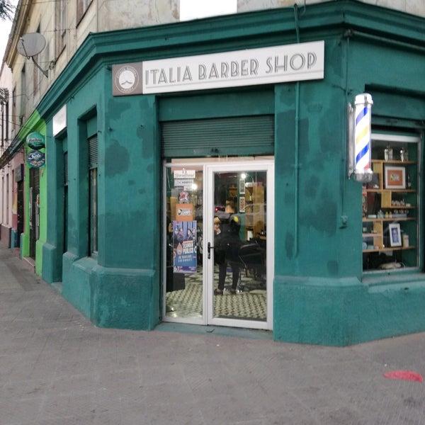 Foto tirada no(a) Barrio Italia por J. Pablo V. em 12/5/2019