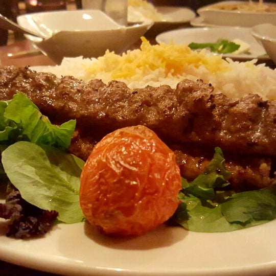 Excellent and authentic Persian restaurant. You should not be disappointed. Zach was extremely helpful and knowledgeable. Incredible stews and kabobs. Mast Kheyar with toasted pita was also top notch.