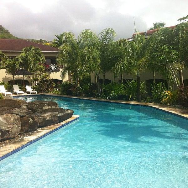 Photos At Sunset Resort Rarotonga Resort In Rarotonga