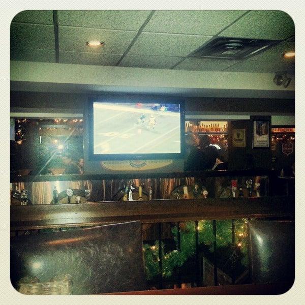 Das Foto wurde bei The House of Brews von Nicole A. am 11/26/2012 aufgenommen