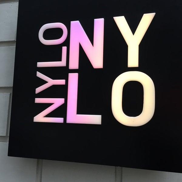 2/18/2018에 Dan M.님이 NYLO New York City에서 찍은 사진