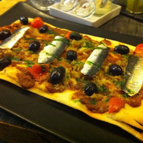 Vi cool by sergi arola huertas madrid madrid - Restaurante de sergi arola ...