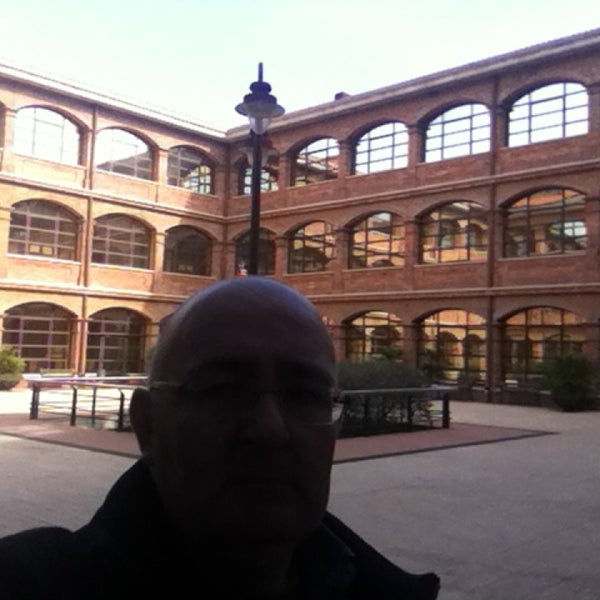 Fotos En Universitat Abat Oliba Ceu Universidad En Barcelona