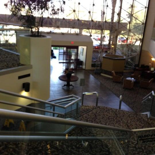 Hilton Tucson East 7600 E Broadway Blvd