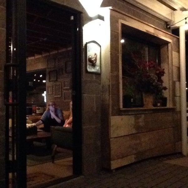 4/20/2014에 Ricky P.님이 Sip Coffee & Beer House에서 찍은 사진